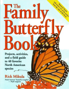 Workman Publishing Family Butterfly Book