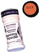 WMU Fanning Powder