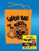 The Classic Laugh Bag