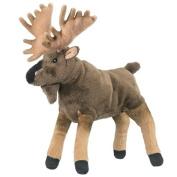 23cm Plush Moose Toy