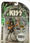 KISS Psycho Circus Figure - Tour Edition - Peter Criss