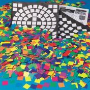 Roylco Inc. R-15639 Spectrum Mosaics