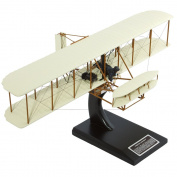 """Wright Flyer """"Kitty Hawk"""" - 1/24 scale model"""