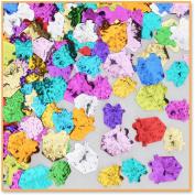 Gift Boxes Confetti