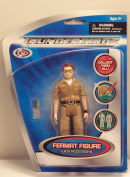 Fermat Action Figure with Accessory