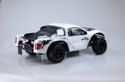 Illuzion Clear Body Ford Raptor SVT