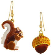 Lunch at The Ritz 2GO USA Nuts About You Earrings
