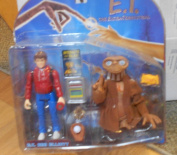 E.T. The Extraterrestrial Interactive E.T. and Elliott
