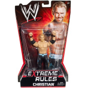 WWE Pay Per View PPV Extreme Rules CHristian