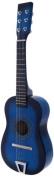 Star Kids Acoustic Toy Guitar 23' Blue Colour MG50-BL