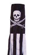In the Breeze 100cm Calico Jack Windsock