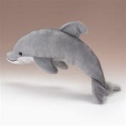 38cm Dolphin Plush Stuffed Animal Toy