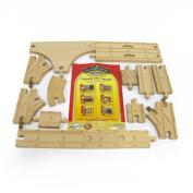 Chuggington Wooden Railway Figure 8 Expansion Pack