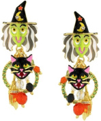 Lunch at The Ritz 2GO USA Be Witched Earrings Clips