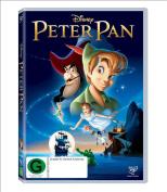 Peter Pan [Region 4]