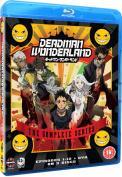 Deadman Wonderland [Region B] [Blu-ray]