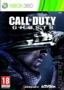 Call of Duty: Ghosts [Region 2]