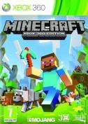 Minecraft: Xbox 360 Edition [Region 2]
