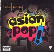 Alchemy Asian Pop!