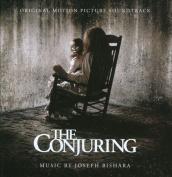 The  Conjuring [Original Soundtrack]