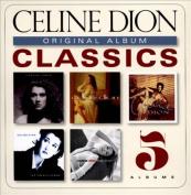 Original Album Classics [2012] [Box]