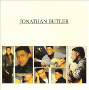 Jonathan Butler [Exapnded Edition]