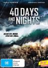40 Days and Nights [Region 4]