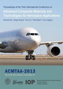 Advanced Composite Materials and Technologies for Aerospace Applications
