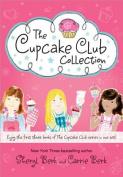 The Cupcake Club Box Set