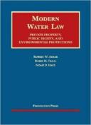 Modern Water Law