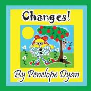 Changes! [Large Print]