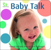 Baby Talk (Baby Steps) [Board book]