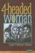 4-Headed Woman: Poems