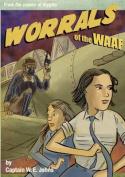 Worrals of the WAAF