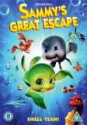 Sammy's Great Escape [Region 2]