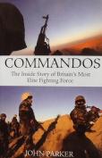 Commandos [Paperback]