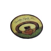 Abbey Press 55445T Claddagh Cutting Board