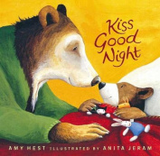 Kiss Good Night (Sam Books) [Board book]