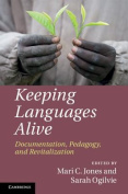 Keeping Languages Alive