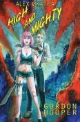Alex & Katija: High and Mighty
