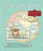 Hush, Little Baby (Record-A-Story) [Board book]