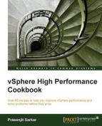 Vsphere High Performance Cookbook