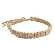 Hawaiian Jewellery Original Hemp Bracelet Handmade From Maui Hawaii