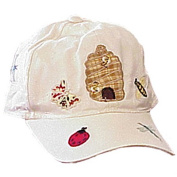 Patch Magic Garden Friend Cap