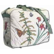 Patch Magic Wildflower Tote Bag