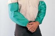 John Tillman & Co Green 350ml Whipcord Flame Retardant Sleeves