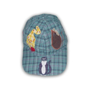 Patch Magic Kitty Cats Cap