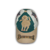 Patch Magic Fido Cap