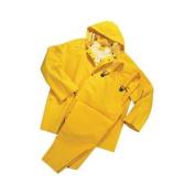 Anchor Brand 101-9000-5XL Anchor 35 Mil 3 Piece Rain Suit Pvc- Polyester