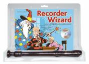 Recorder Wizard Instrument Pack